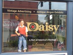 Daisy Airgun Museum
