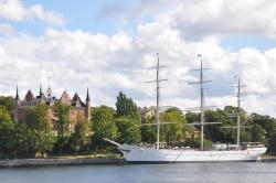 Stockholm Running Tours
