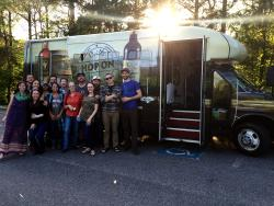 Cville Hop on Tours