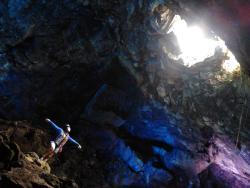 LA Cueva de la Orquidea