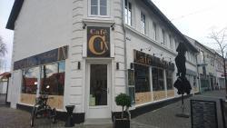 Café Christian IX