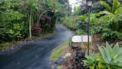 South Kona Coffee Retreat