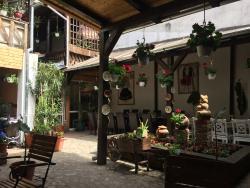 Restaurant Bistro Roata