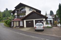 Hotel Rebekka mit Haus am Bruhl