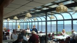 Restaurant at VFW Mason Dixon Post 7234