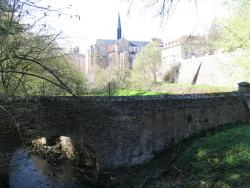 Abbaye Sainte-Marie de la Pierre-qui-Vire