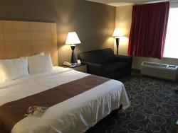 傑納蘇品質飯店