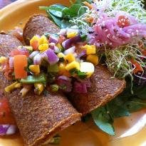 Chaco Canyon Cafe