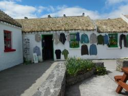 An Tuirne Island Handknits and Crafts