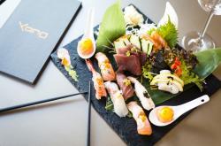 Yang Sushi and Fusion
