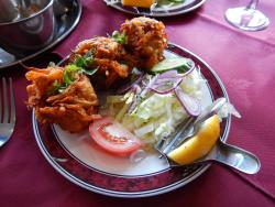Harlington Tandoori