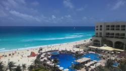 CasaMagna Marriott Cancun Resort