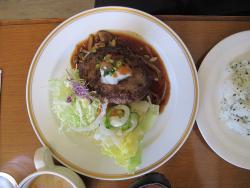 Tonkatsu Steak Makoto-Tei