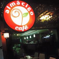 Almácigo Café