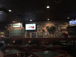 Irish Pub & Grill