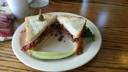 Yesterday's Sandwich Shop