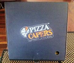 Pizza Capers Wavell Heights