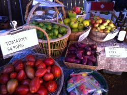 Southern Harvest Farmers Market