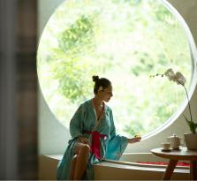 The Spa at Padma Resort Ubud