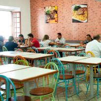Barroco Restaurantes