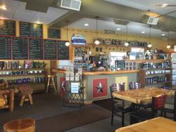 Cabin Coffee Co