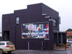 The Naked Bean Coffee Roasters