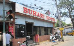 Buhari Hotel Restaurant