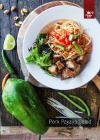 Monkey King Thai Restaurant