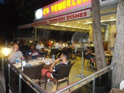Keskin Restaurant