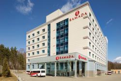 Ramada Moscow Domodedovo