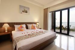 Pesona Krakatau Hotel