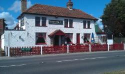 The Hop Pole Inn Nettlestead