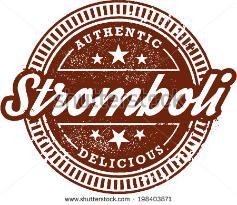 Le Stromboli