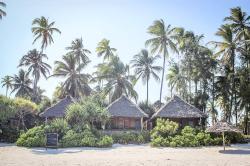 Zanzibar Bandas