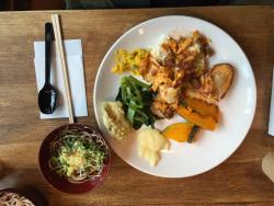 Restaurant Hanaasobi