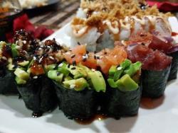 Restaurante Japonés Ikki