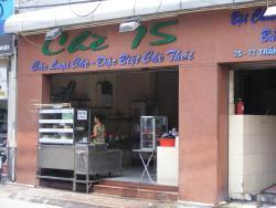 Che 75 Restaurant