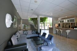 Hotel du Golf de Saint Laurent
