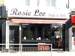 The Rosie Lee Cafe & Deli