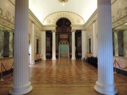 Museo Palazzo San Teodoro