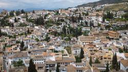 Barrio de Albaicin