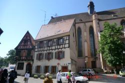 Office de Tourisme de Colmar et sa région