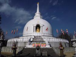 Peace Pagoda