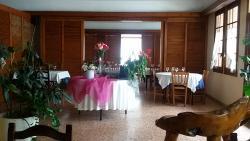 Restaurant Bon Acull