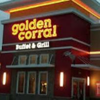 Golden Corral Buffet &Grill