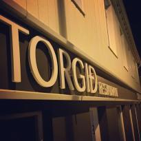 TORGIÐ restaurant