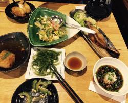 Okinawa Cuisine Asahi