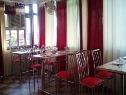 krishnaji restaurant