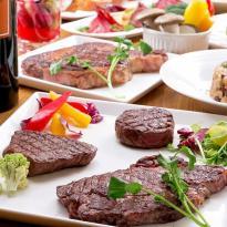 Steak House Pound Ginza