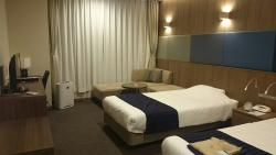 Capital Hotel 1000